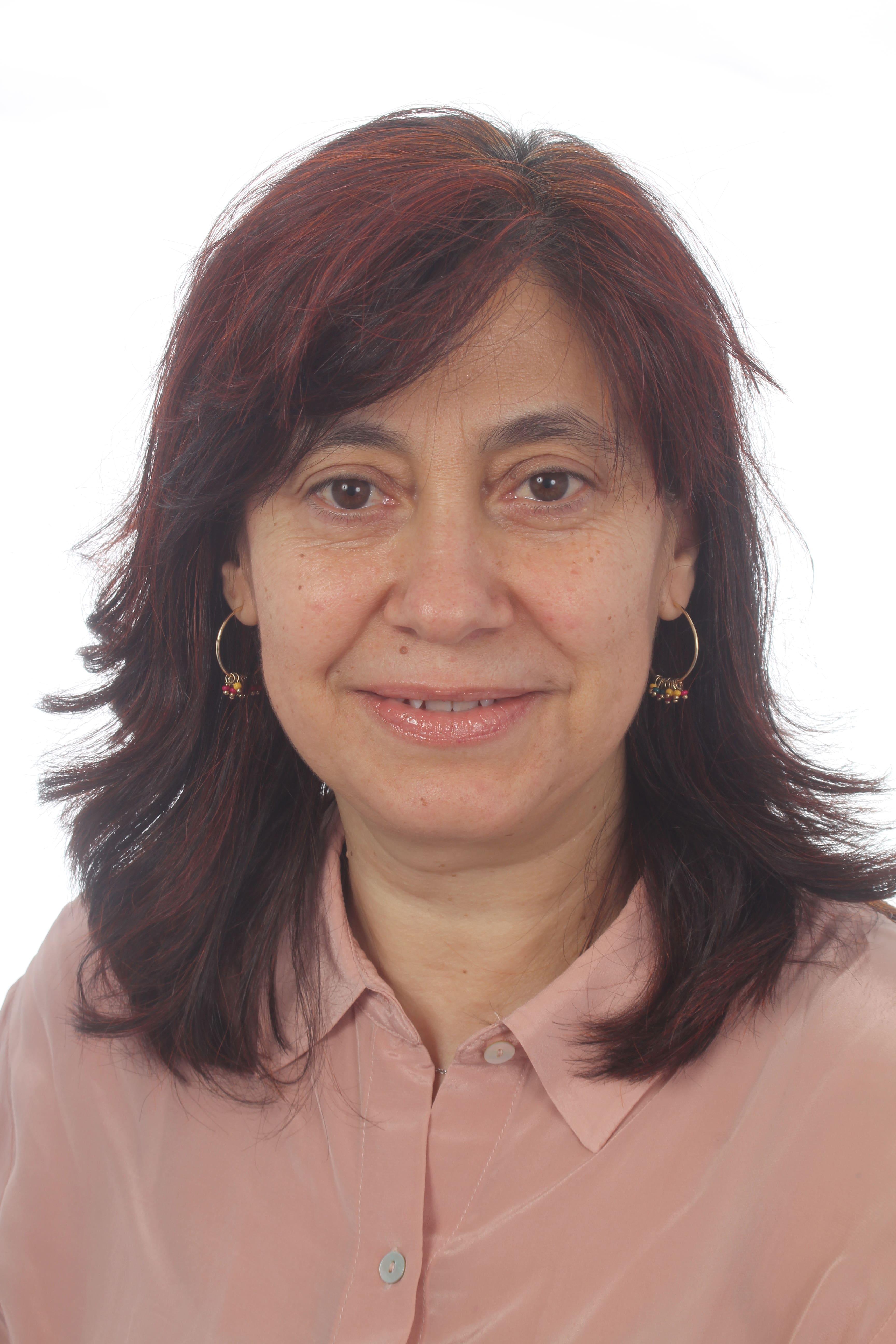 Eva Villafranca